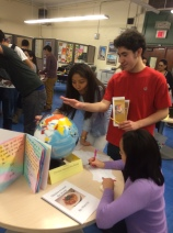 Senior Projects Interactive Fair