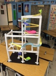 Paper Roller Coasters in Paper Engineering