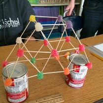 Gum Drop Bridges!