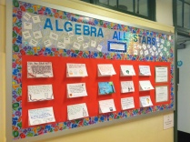 Are you an Algebra ALL STAR?