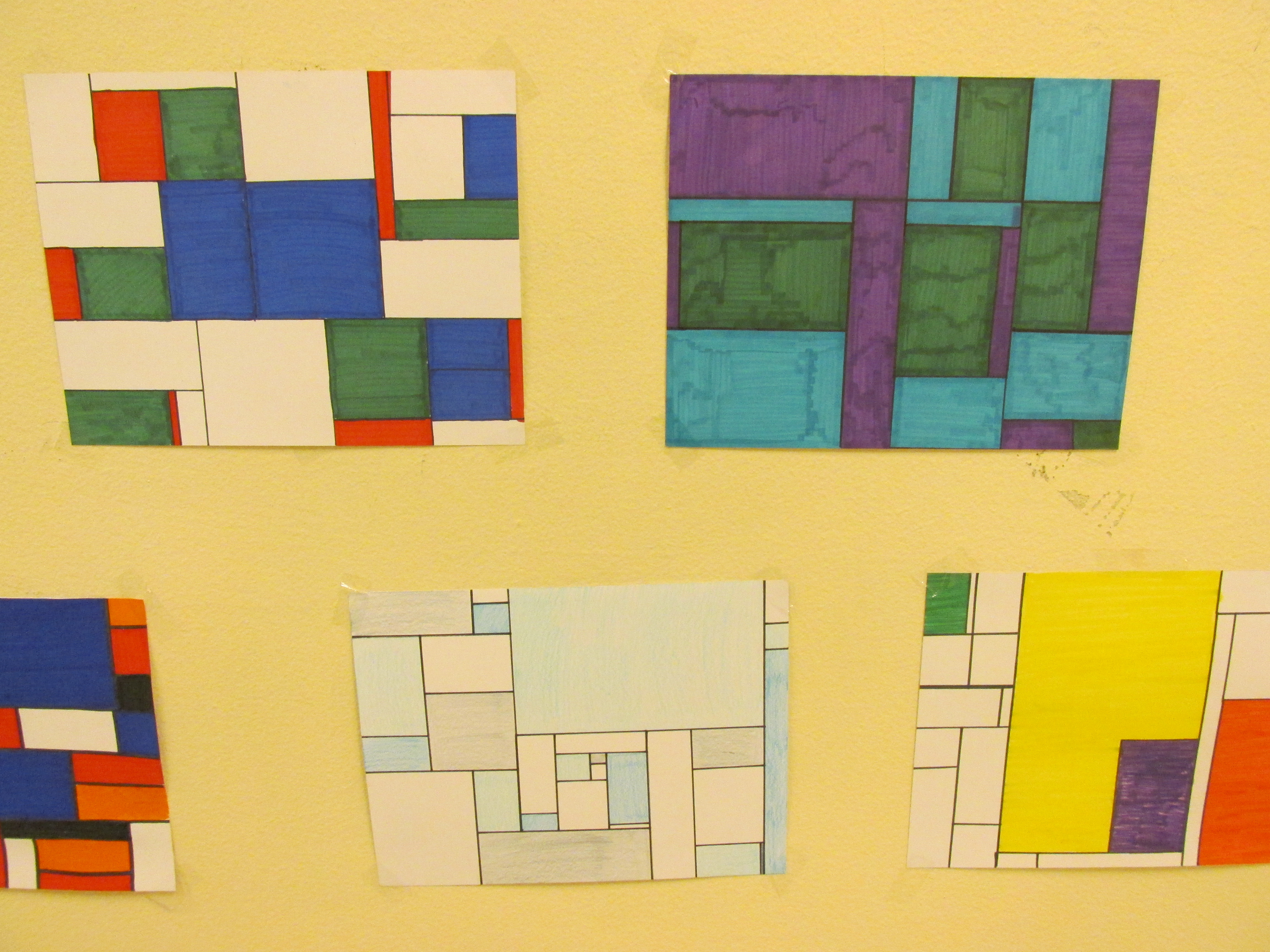 Mathematical Art Gallery Ischoolpolymath